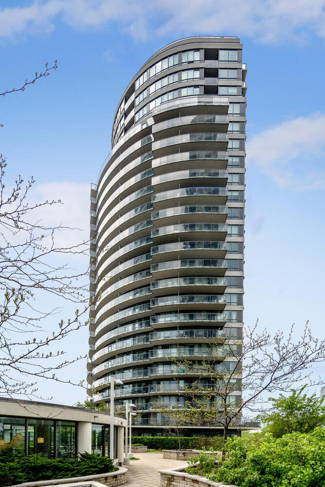 SOLD! : #312-15 Legion Road, Etobicoke