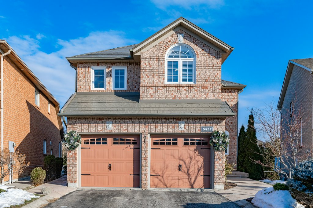 SOLD: Remington Court, Mississauga